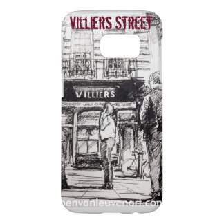 Coque Samsung Galaxy S7 Couverture Villiers