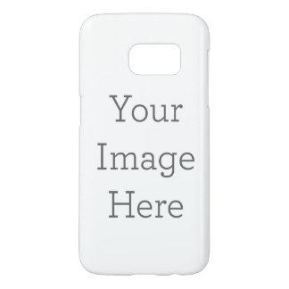 Coque Samsung Galaxy S7 Créez vos propres