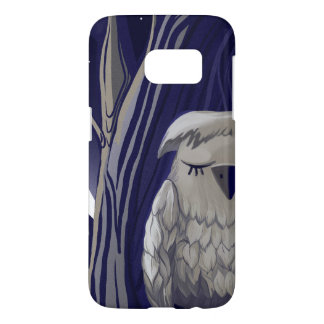 Coque Samsung Galaxy S7 Dans le forest2