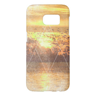 Coque Samsung Galaxy S7 I tonne Explore justement want