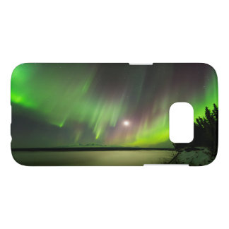 Coque Samsung Galaxy S7 L'aurore majestueuse