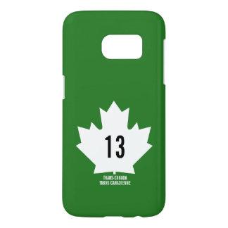 Coque Samsung Galaxy S7 Le Transport-Canada
