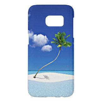 Coque Samsung Galaxy S7 Paix et sérénité de Sun