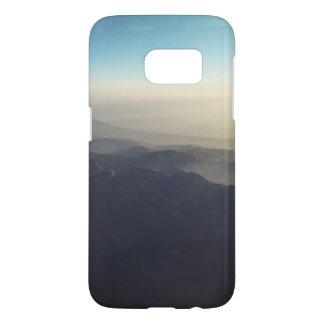 Coque Samsung Galaxy S7 Réalisez le grand cas de téléphone de tailles