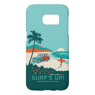 coque galaxy s7 surf