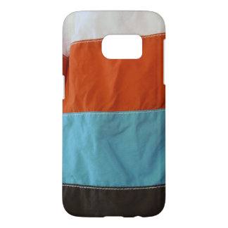 Coque Samsung Galaxy S7 Troncs surfants de bain