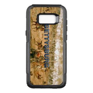 Coque Samsung Galaxy S8+ Par OtterBox Commuter ABH Gettysburg