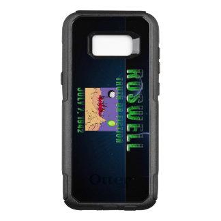 Coque Samsung Galaxy S8+ Par OtterBox Commuter ABH Roswell