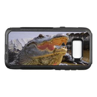 Coque Samsung Galaxy S8+ Par OtterBox Commuter Alligator