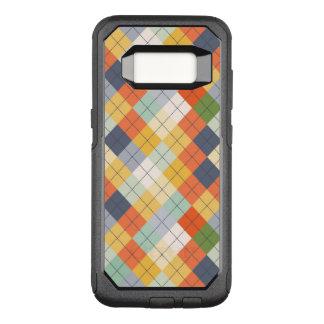 Coque Samsung Galaxy S8 Par OtterBox Commuter Arrière - plan 2 de chandail