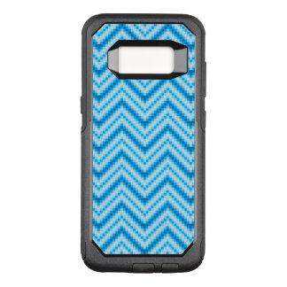 Coque Samsung Galaxy S8 Par OtterBox Commuter Arrière - plan de motif de Chevron
