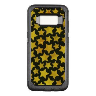 Coque Samsung Galaxy S8 Par OtterBox Commuter Arrière - plan d'étoile