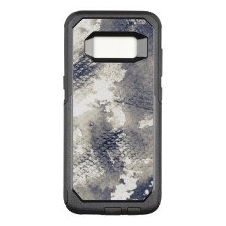 Coque Samsung Galaxy S8 Par OtterBox Commuter Arrière - plan grunge abstrait. Aquarelle, encre