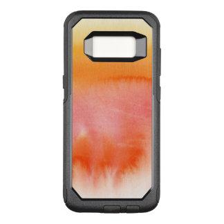 Coque Samsung Galaxy S8 Par OtterBox Commuter Arrière - plan peint à la main 17 d'aquarelle