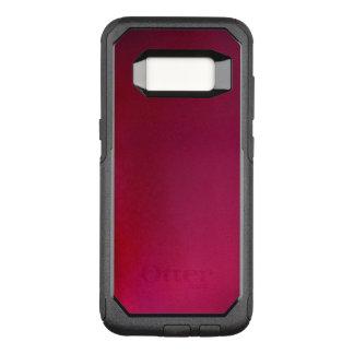 Coque Samsung Galaxy S8 Par OtterBox Commuter Arrière - plan rose