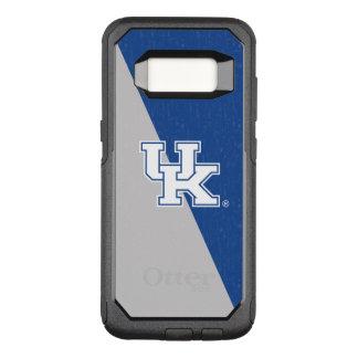 Coque Samsung Galaxy S8 Par OtterBox Commuter Bloc BRITANNIQUE de couleur du Kentucky   Kentucky