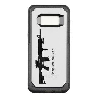 Coque Samsung Galaxy S8 Par OtterBox Commuter boîte de loutre de cas du téléphone ar-15