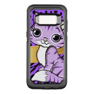 Coque Samsung Galaxy S8 Par OtterBox Commuter Caisse de la galaxie S8 de Samsung de banlieusard