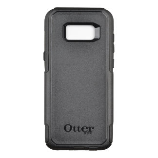 Coque Samsung Galaxy S8+ Par OtterBox Commuter Cas de défenseur d'OtterBox pour la galaxie S8 de