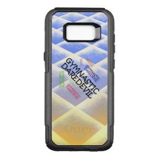 Coque Samsung Galaxy S8+ Par OtterBox Commuter Casse-cou SUPÉRIEUR de gymnastique