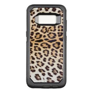 Coque Samsung Galaxy S8 Par OtterBox Commuter Cheveux de léopard