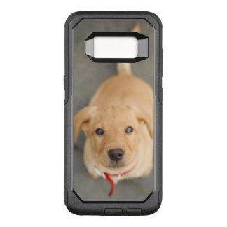 Coque Samsung Galaxy S8 Par OtterBox Commuter Chiot rouge 2 de Fox Labrador