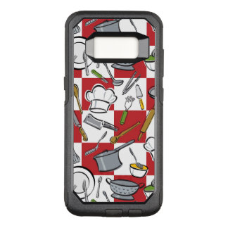 Coque Samsung Galaxy S8 Par OtterBox Commuter Contrôle d'outils de cuisine