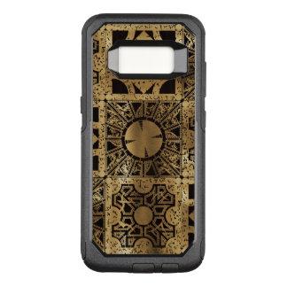 Coque Samsung Galaxy S8 Par OtterBox Commuter Diffusion de Lament de Falln