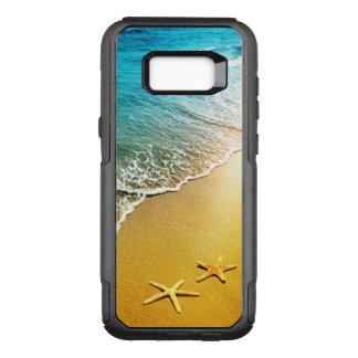 Coque Samsung Galaxy S8+ Par OtterBox Commuter Étoiles de mer par la galaxie s8 de Samsung de