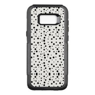 Coque Samsung Galaxy S8+ Par OtterBox Commuter Galaxie faite sur commande S8 d'OtterBox Samsung+