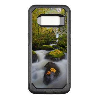 Coque Samsung Galaxy S8 Par OtterBox Commuter Gorge de l'érable | Colombie de Bigleaf de crique