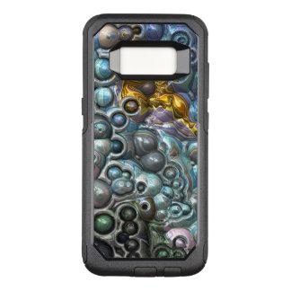 Coque Samsung Galaxy S8 Par OtterBox Commuter Groupes 3D colorés