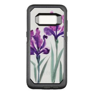 Coque Samsung Galaxy S8 Par OtterBox Commuter Iris