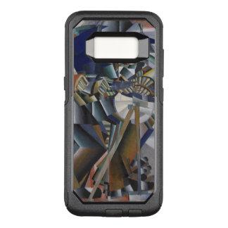 Coque Samsung Galaxy S8 Par OtterBox Commuter La broyeur de couteau ou le principe du