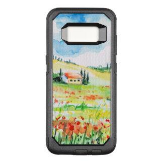 Coque Samsung Galaxy S8 Par OtterBox Commuter La Toscane