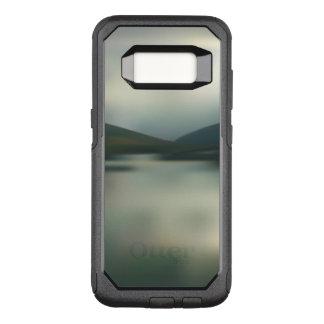 Coque Samsung Galaxy S8 Par OtterBox Commuter Lac dans les montagnes