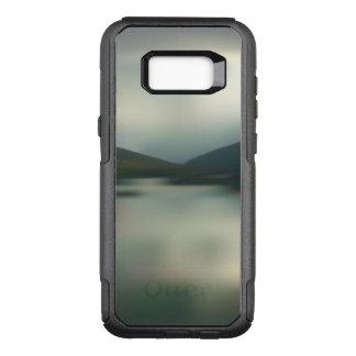 Coque Samsung Galaxy S8+ Par OtterBox Commuter Lac dans les montagnes