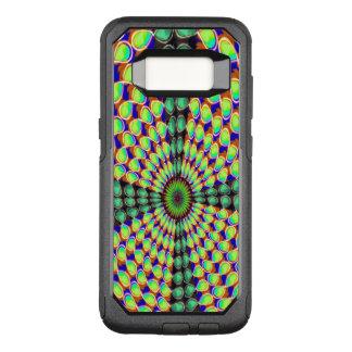 Coque Samsung Galaxy S8 Par OtterBox Commuter Le banlieusard d'OtterBox est construit pour des
