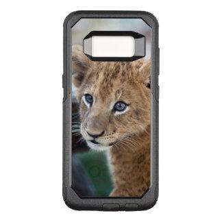 Coque Samsung Galaxy S8 Par OtterBox Commuter Lion CUB
