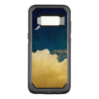 Coque Samsung Galaxy S8 Par OtterBox Commuter Lune et Cloudscape