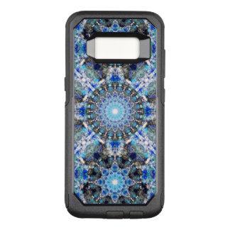 Coque Samsung Galaxy S8 Par OtterBox Commuter Mandala spectral d'essence