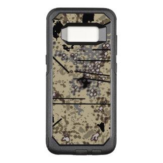 Coque Samsung Galaxy S8 Par OtterBox Commuter marines de militaires d'armée de camo de combat