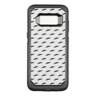 Coque Samsung Galaxy S8 Par OtterBox Commuter Motif 2 de hippie de moustache