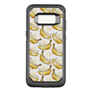 Coque Samsung Galaxy S8 Par OtterBox Commuter Motif avec la banane