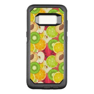 Coque Samsung Galaxy S8 Par OtterBox Commuter Motif coloré de fruit d'amusement