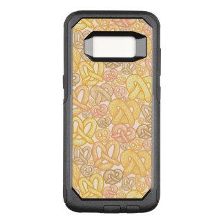 Coque Samsung Galaxy S8 Par OtterBox Commuter Motif de bretzel