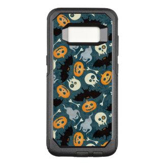 Coque Samsung Galaxy S8 Par OtterBox Commuter Motif de Halloween