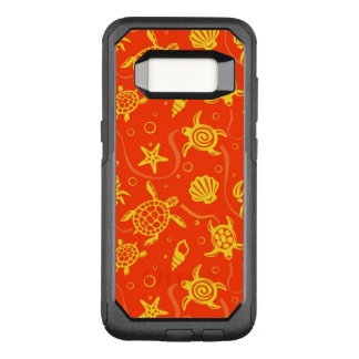Coque Samsung Galaxy S8 Par OtterBox Commuter Motif de tortues