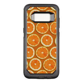 Coque Samsung Galaxy S8 Par OtterBox Commuter Motif de tranches de citron