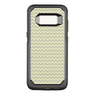 Coque Samsung Galaxy S8 Par OtterBox Commuter Motif en pastel de Chevron